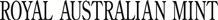 RAM text logo