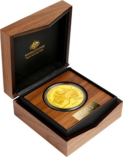 Investment Coins