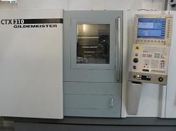 Large size CNC machining