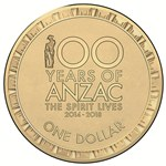 100 Years of ANZAC - The Spirit Lives