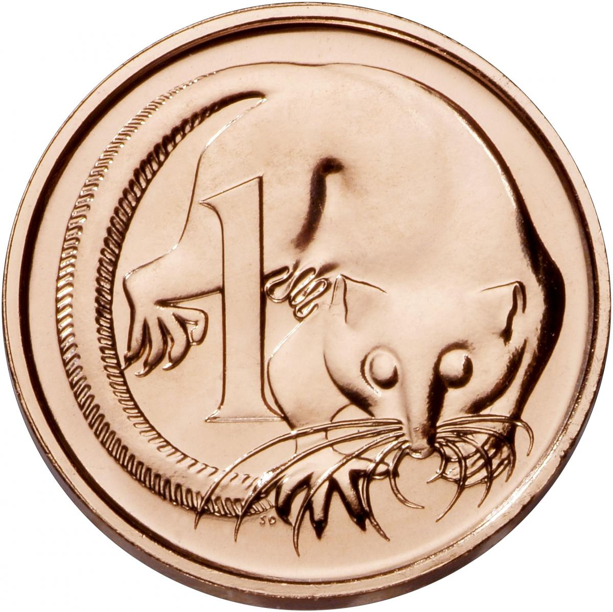 25th Anniversary Of The Removal Australias 1 And 2 Cent Coins From Circulation
