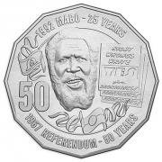 Fifty Cents | Royal Australian Mint
