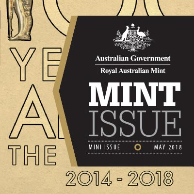 Mini Mint Issue