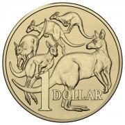 1 Aus Dollar March 2020