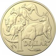 One Dollar | Royal Australian Mint