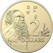 Two Dollars | Royal Australian Mint