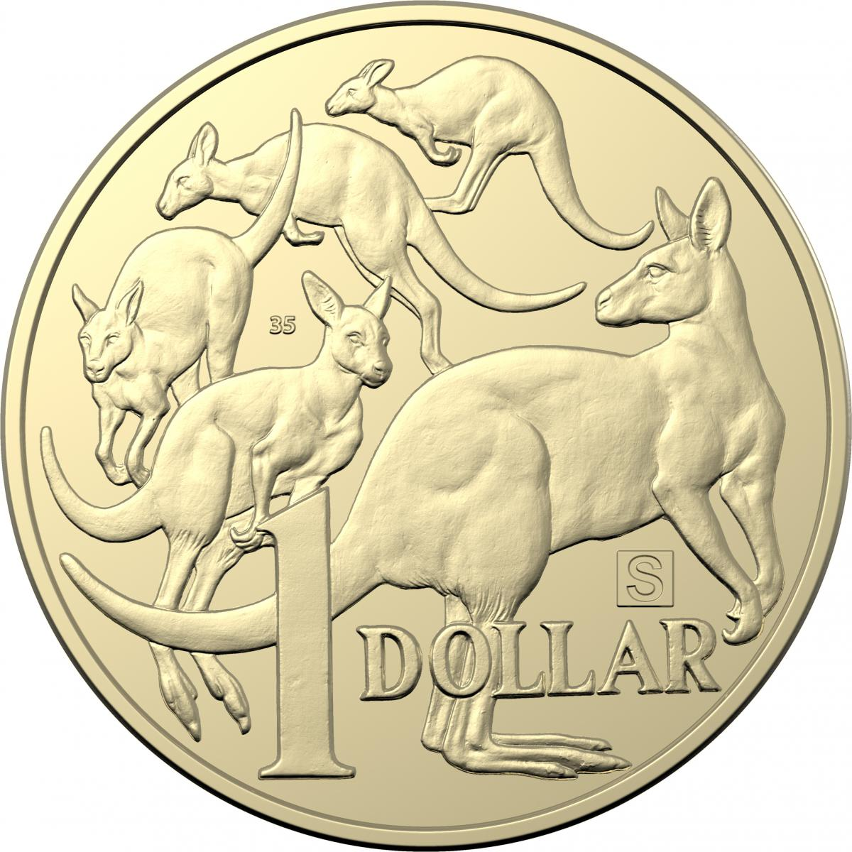 Royal Australian Mint Challenges Aussies To Find Specially