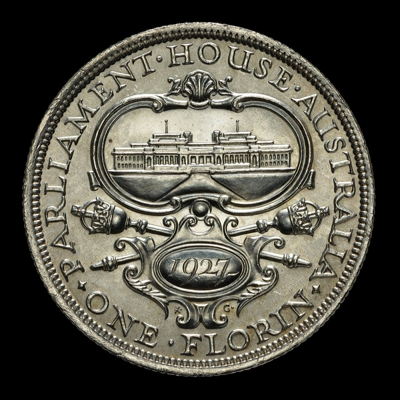 1927 Florin
