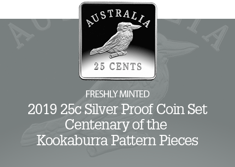Centenary of the Kookaburra Pattern Pieces