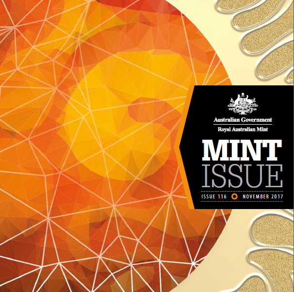Mint Issue 116