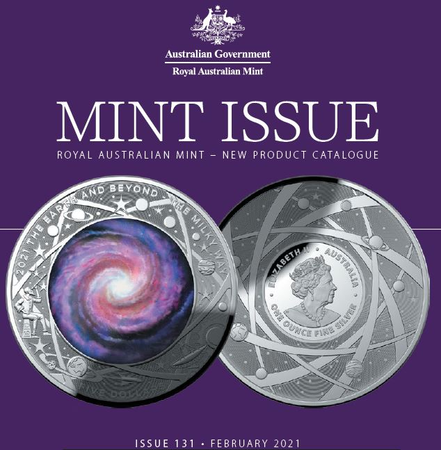 Mint Issue February 2021