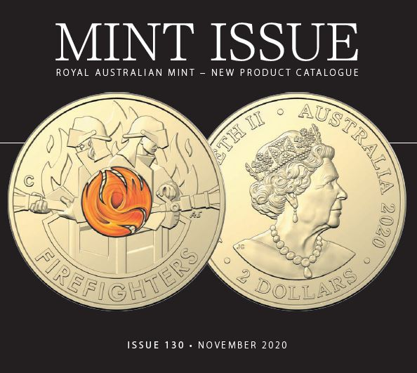 Mint Issue November 2020