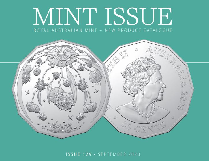 Mint Issue September 2020