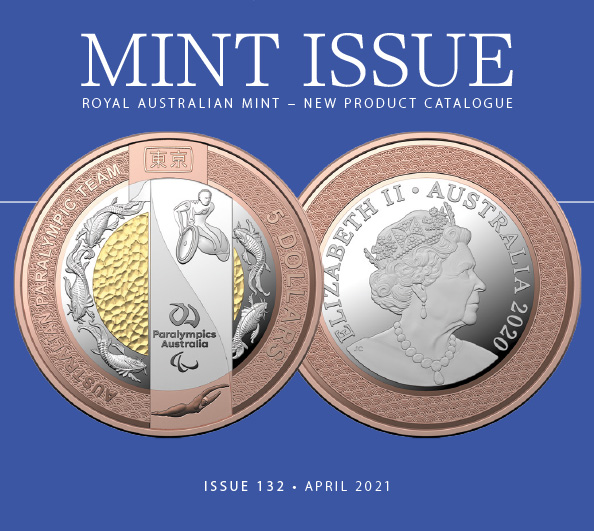 Mint Issue April 2021