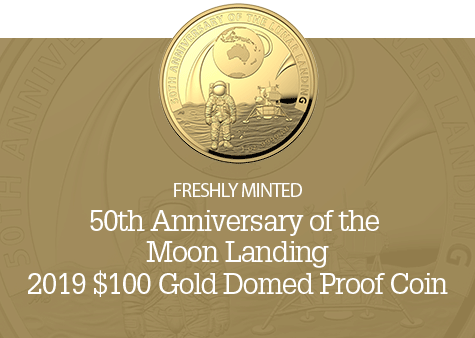 50th Anniversary of the Lunar Landing