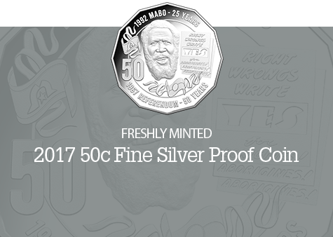 Image of the 2017 Pride and Passion Coin