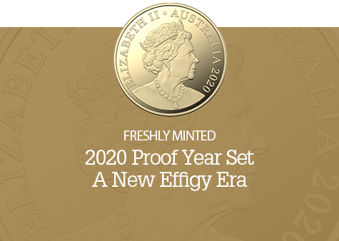 2020 Proof Year Set