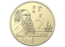 Standard $2 Coin