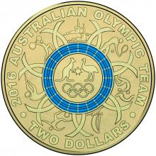 Woolworths Pers Win Gold With Exclusive Olympic Coin Launch