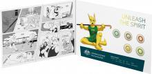 2020 Olympic Folder