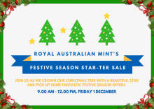 Festive Season Star-ter SALE
