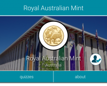 IMage of the Quizling App