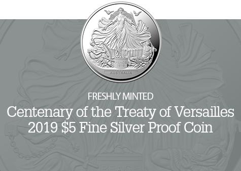 Centenary of the Treaty of Versailles